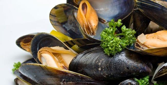 roaring bay mussels gourmet