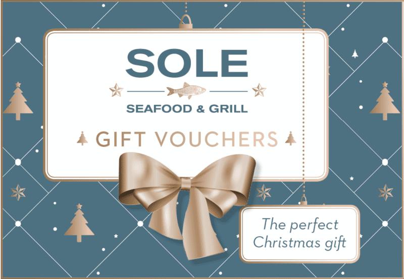 Gift Voucher Restaurant Dublin